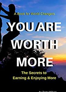 You Are Worth More Book – Review